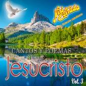 Cantos y Poemas a Jesucristo (Vol. 3) by Nini Estrada y su Órgano Melódico