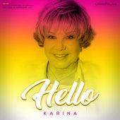 Hello by Karina