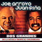 Dos Grandes de la Música Tropical Colombiana de Various Artists
