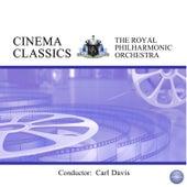 Cinema Classics von Royal Philharmonic Orchestra