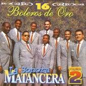 16 Boleros de Oro (Vol. 2) de La Sonora Matancera