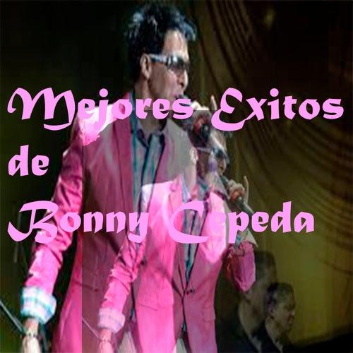 Mejores Exitos de Bonny Cepeda by Bonny Cepeda