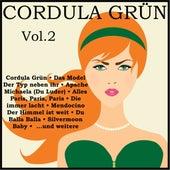 Cordula Grün, Vol. 2 von Various Artists