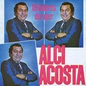 16 Boleros del Ayer de Alci Acosta