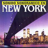 Sonido Sonorámico en New York de Various Artists