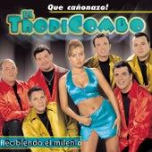 discografia del tropicombo
