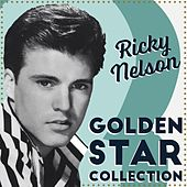 The Golden Star Collection van Ricky Nelson
