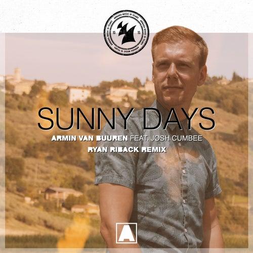 Sunny Days (Ryan Riback Remix) von Armin Van Buuren