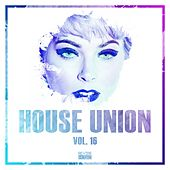 House Union, Vol. 16 von Various Artists