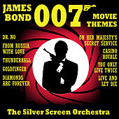 007 James Bond Movie Themes by Silverscreen Orchestra