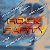 Rock Party de Various Artists