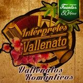 Intérpretes del Vallenato de Various Artists