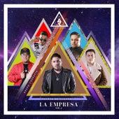 La Empresa, Vol. 2 de Various Artists