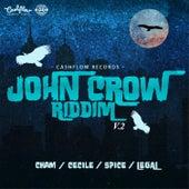 John Crow Riddim V.2 by Various Artists