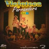 Viejoteca Parrandera (Volumen 2) de Various Artists