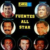 Fuentes All Stars III de Various Artists