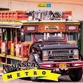 Guascas a Todo Metro; Vol. 1 (Puro Pueblo y Vereda) de Various Artists