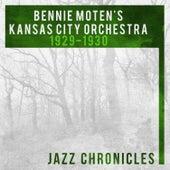 Bennie Moten: 1929-1930 (Live) by Bennie Moten
