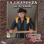 La Grandeza de Mi Amor de Chayito Bojorquez Elizalde