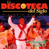Historia de la Cumbia en el Siglo XX, Vol. 3 de Various Artists