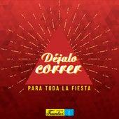 Déjalo Correr Para Toda la Fiesta (20 Super Bailables) de Various Artists