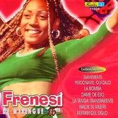 Frenesí 2000 (Con Todo el Poder del Merengue) de Various Artists
