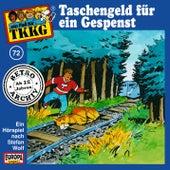 072/Taschengeld für ein Gespenst von TKKG Retro-Archiv