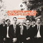 Vivo en Thelonious by Orquesta Brazofuerte