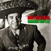 Grabaciones Completas (Remastered) by Miguel Aceves Mejia