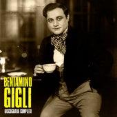 Discografia Completa (Remastered) de Beniamino Gigli