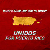 Unidos Por Puerto Rico by Misael
