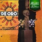 Congos de Oro del Carnaval de Barranquilla de Various Artists