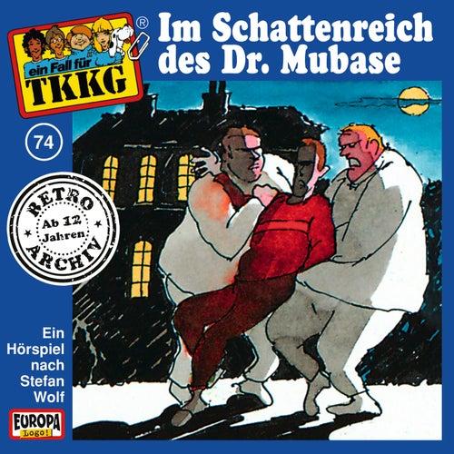 074/Im Schattenreich des Dr. Mubase von TKKG Retro-Archiv