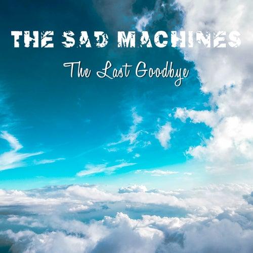 The Last Goodbye de The Sad Machines