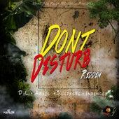 Dont Disturb Riddim by Various Artists