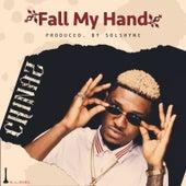 Fall My Hand de Chinaz