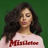 Mistletoe by Nikki Yanofsky