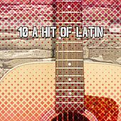 10 A Hit Of Latin de Instrumental
