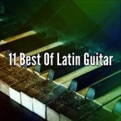11 Best Of Latin Guitar by Bossa Cafe en Ibiza