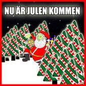 Nu är julen kommen by Tomas Blank