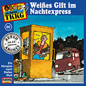 080/Weißes Gift im Nachtexpress von TKKG Retro-Archiv