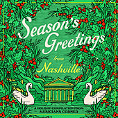 Seasons Greetings from Nashville de Various Artists