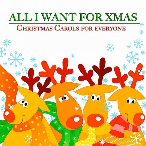 All I Want for Xmas (Christmas Carols for Everyone), Pt. 10 de Ella Fitzgerald