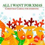 All I Want for Xmas (Christmas Carols for Everyone), Pt. 11 de Elvis Presley
