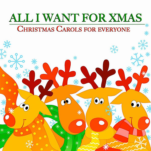 All I Want for Xmas (Christmas Carols for Everyone), Pt. 11 by Elvis Presley