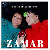 Christ in Christmas by Zamar