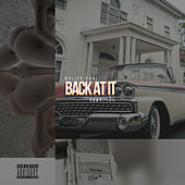 Back at It by Malick Kane