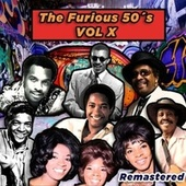 The Furious 50's, Vol. X by Various Artists