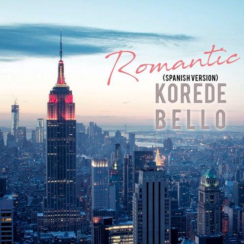 Romantic van Korede Bello