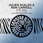 It's You de Julien Scalzo